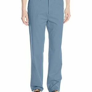 """NAUTICA """"THE DECK PANTS"""" IN COLOR TIDE BLUE"""
